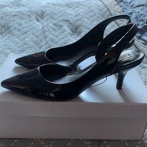 Steve Madden kitten heels size 8.5.